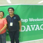 Online Jobs.Ph Sponsors the Davao Startup Weekend 2014