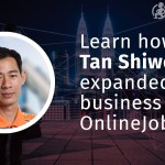 Tan Shiwei and the Key to his Business Expansion