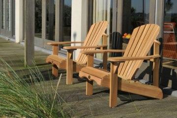 Bear Chair BC201