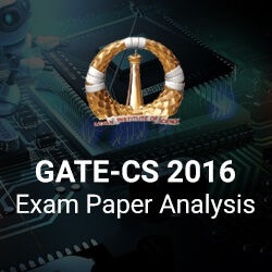 GATE-Computer-Science-Engineering-Exam-Paper-Analysis