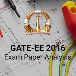 GATE-Electrical-Engineering-Exam-Paper-Analysis