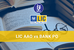 LIC-AAO-Bank-PO-Job-Comparison-Salary