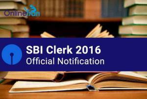SBI-Clerk-Recruitment-2016