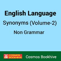 English Synonyms Mock Test HSSC Clerk 2016