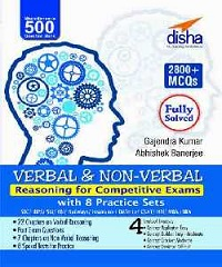 HSSC Clerk Verbal Non Verbal Mock Test Series
