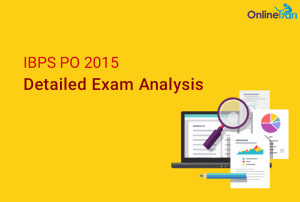 IBPS PO Exam Analysis 2015