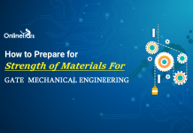 How to Prepare for Strength of Materials for GATE ME