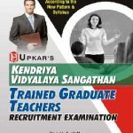 KVS TGT Recruitment Examination