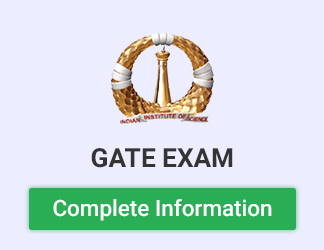GATE Recruitment Examination
