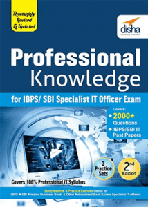 IBPS SO Information Knowledge E-Book