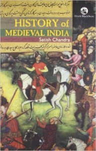 Medieval India