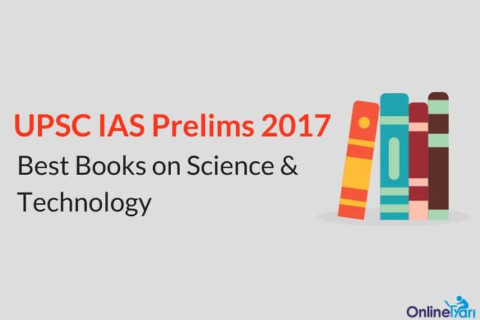 Buy IAS Science and Technology Books at Cheapest Price