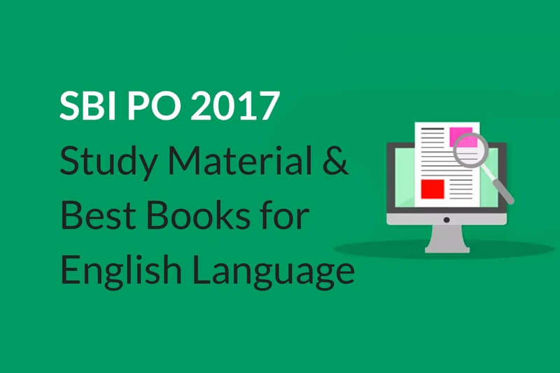 sbi po 2014 online study material
