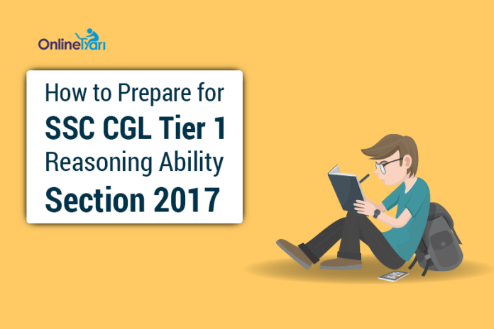 How to Prepare for SSC CGL Tier 1 Reasoning Ability Section 2017