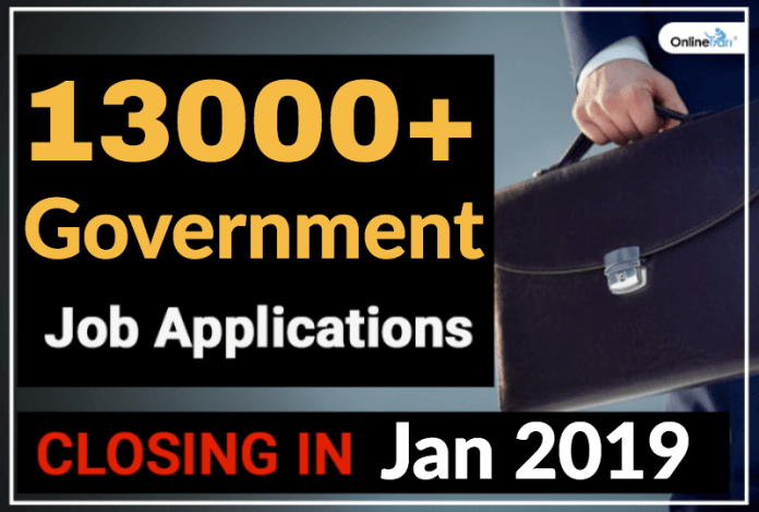 Blog-13000-govt-jobs-closing-jan-2019