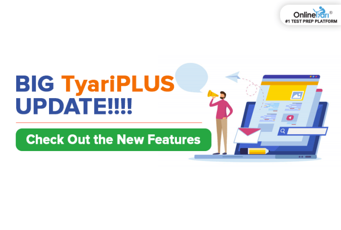 Big TyariPLUS Update!!!! Check Out the New Features
