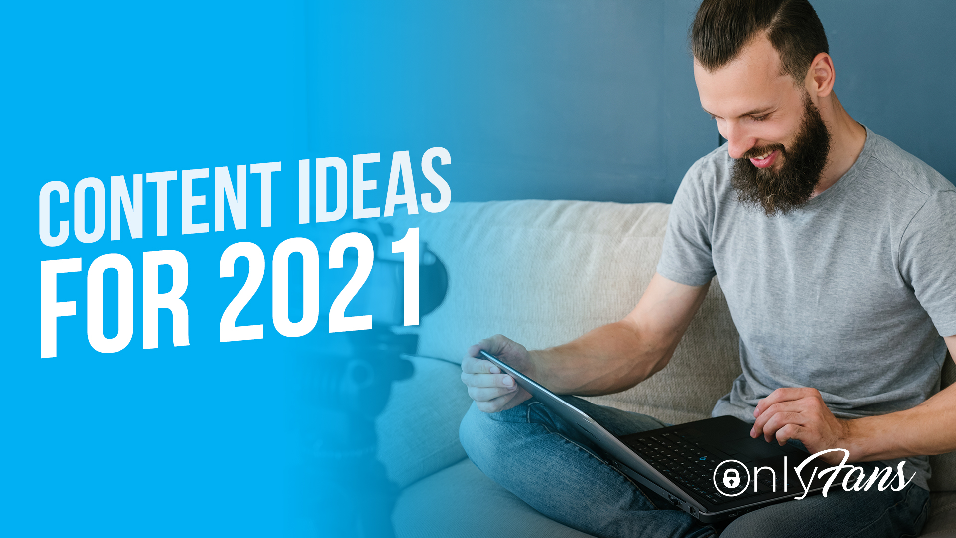 content ideas for 2021