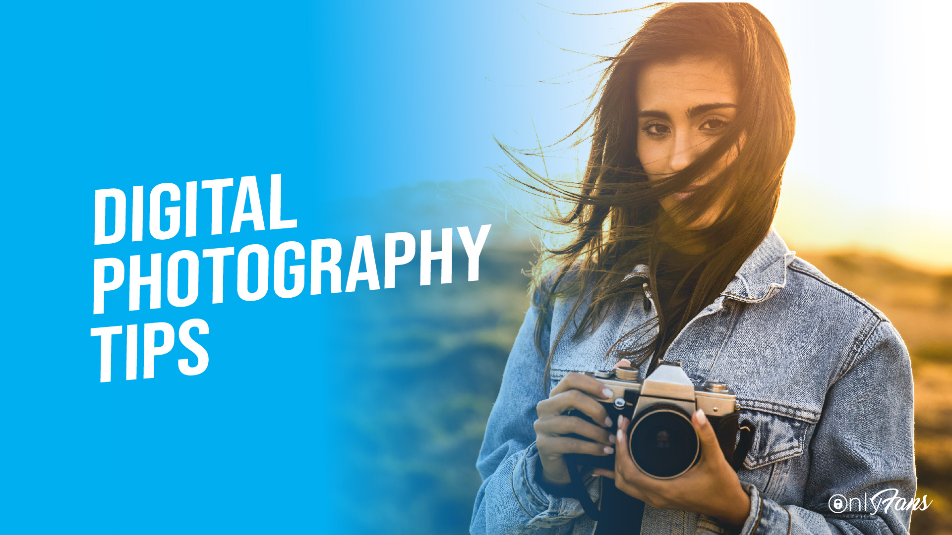 essential digital photography tips