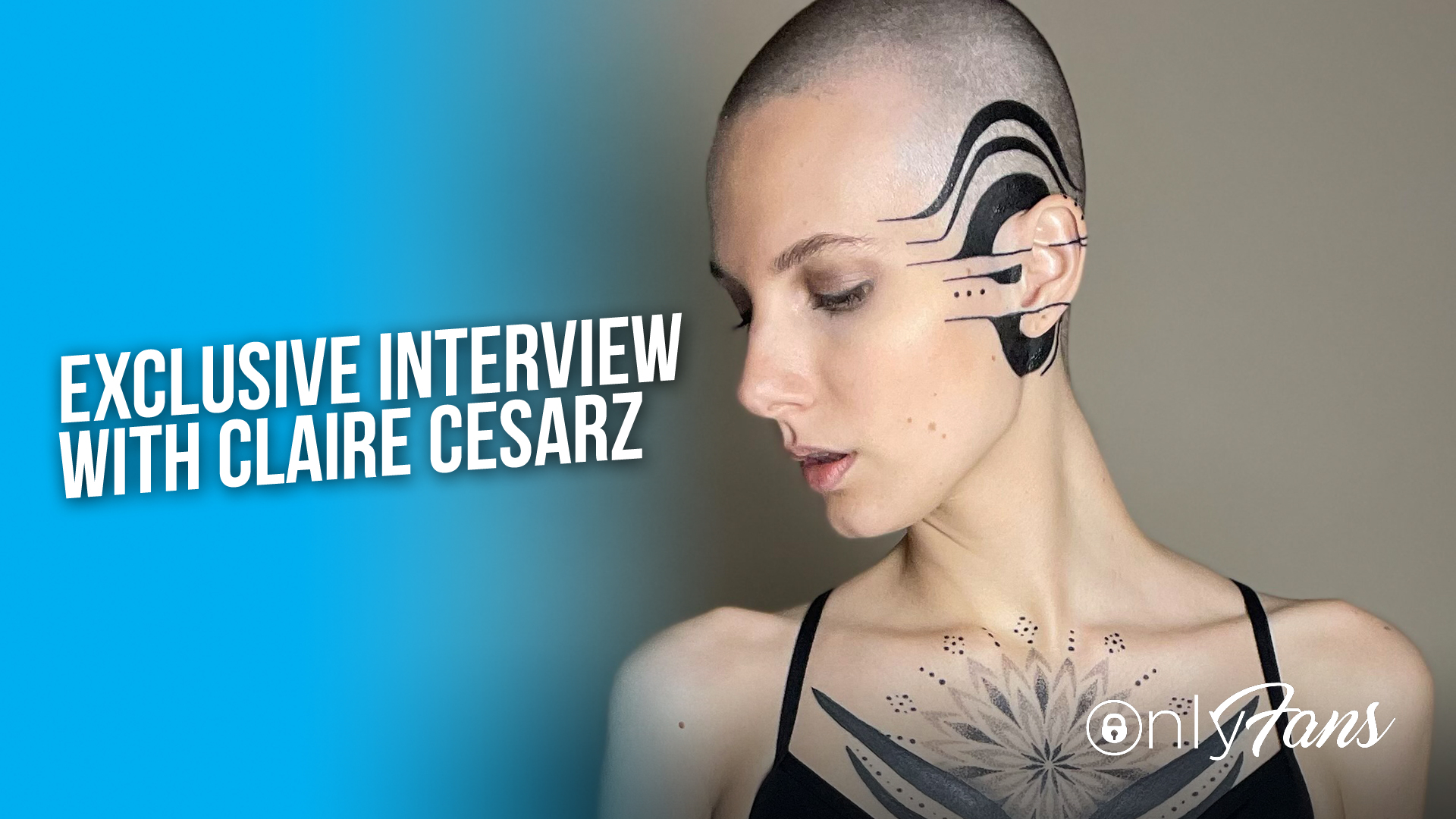 Exclusive Interview With Claire Cesarz
