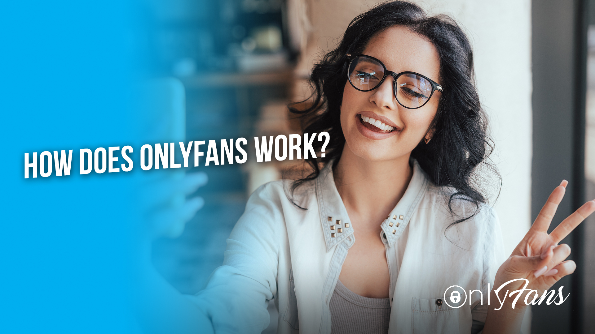 How does OnlyFans work