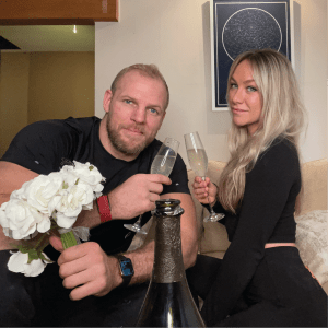 What are OnlyFans creators doing for Valentine's day?- James & Chloe