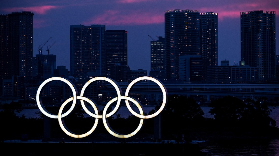 2021 Olympics confirm first COVID-19 positive in Tokyo ...