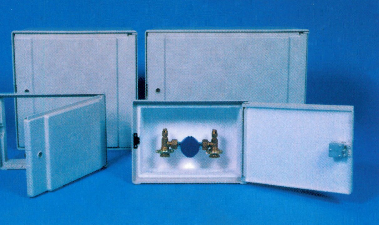 Armarios para contadores de agua  Openclima Online