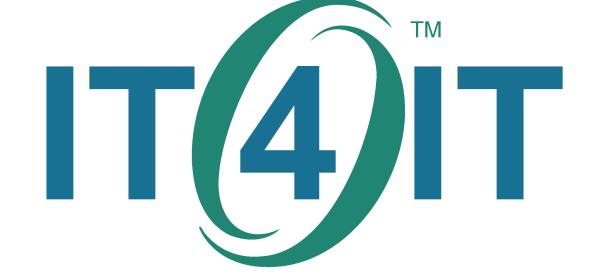 IT4IT - Managing the Business of IT