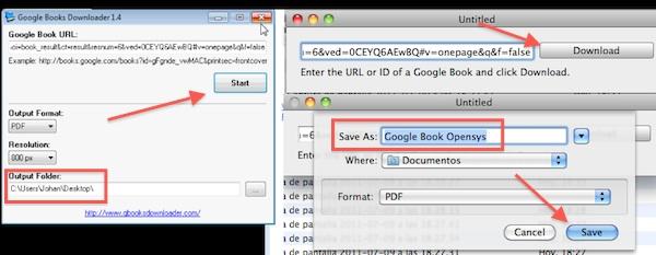 Cómo Descargar Libros De Google Books Un Programa Gratis