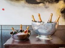 House of Carts: 8 Restaurants Offering Tableside Service