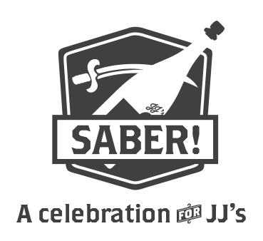 Show Your Support: Attend Saber! A Celebration of JJ's on