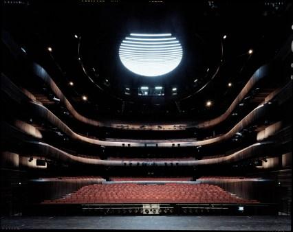 Den Norske Opera & Ballett, Oslo / Foto: Hélène Binet