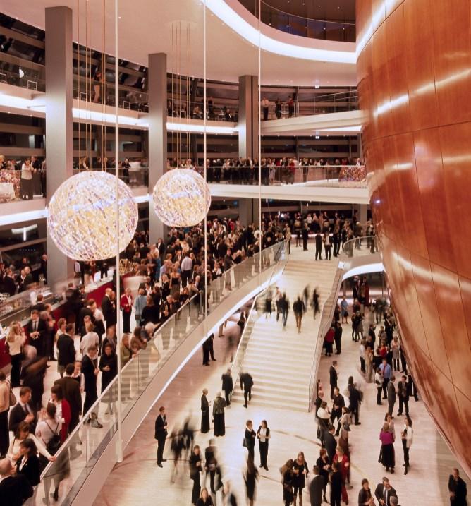 Operaen, Kopenhagen / Foto: Adam Mørk