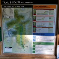 Route information