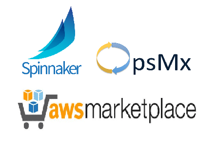 opsmx-spinnaker-awsmarketplace