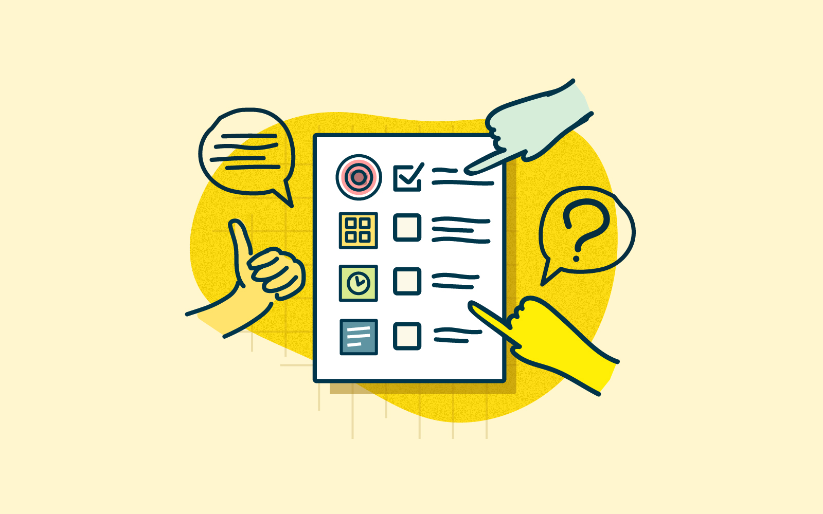 How To Create A Ux Research Plan Optimal Workshop