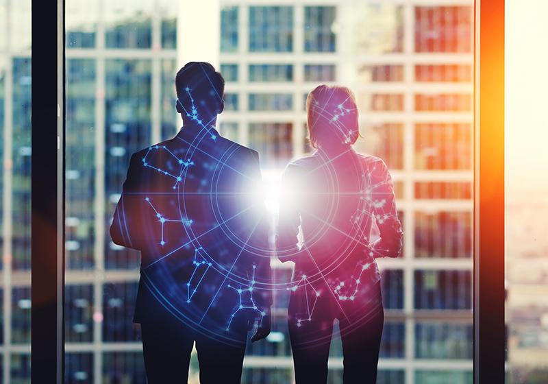 Afbeeldingsresultaat voor business horoscope