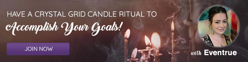 Psychic ritual