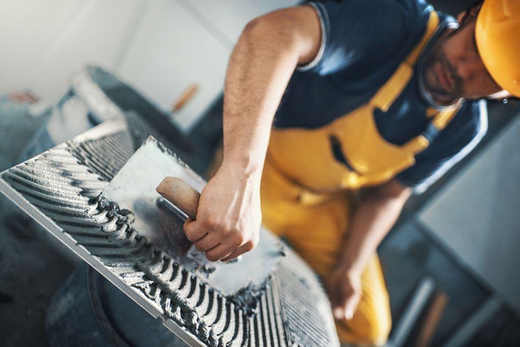 Tipos de cimento para obras