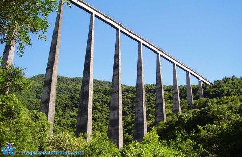 Viaduto 13, Vespasiano Corrêa (RS)