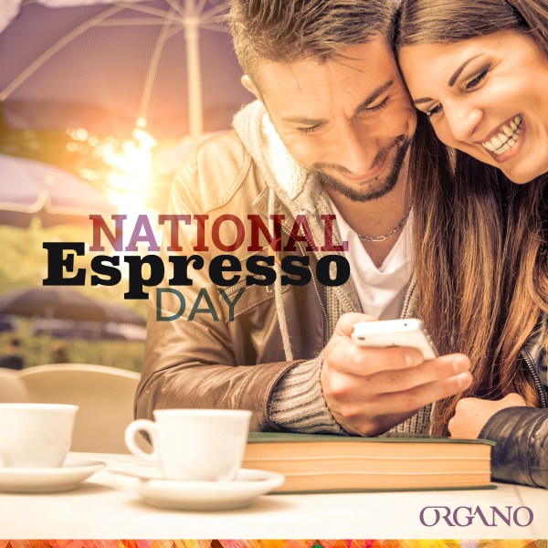 Organo Global Family Celebrates Glory Of Coffee