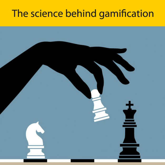 The-science-behind-gamification