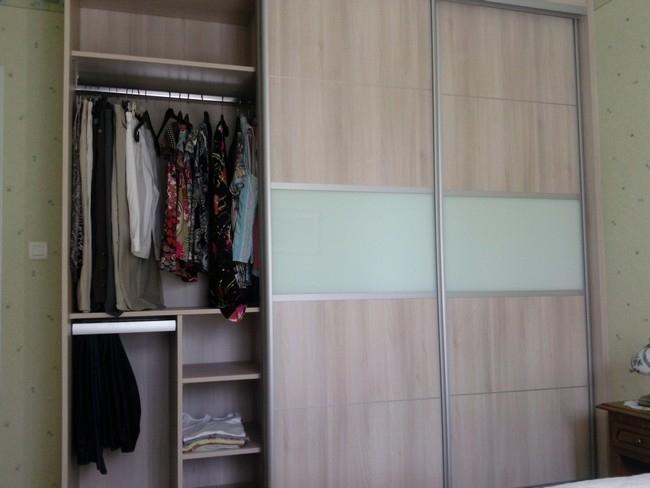 Dressings et placards  pour un rangement efficace   Tendances dressings et placard