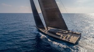 Cantiere navale Mylius Yachts