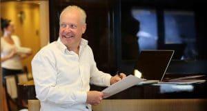 Intervista a Mark Duncan, autore del libro smart yacht marketing 101
