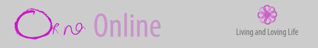 Orna Online Blog