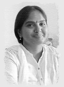 Bala Saraswathi