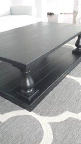 House of Wood Coffee Table Leg