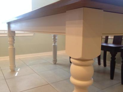 Portsmouth Dining Table