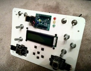 DIY Customized Remote Controller_all most